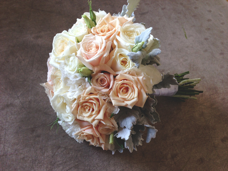 Wedding Amore Flowers